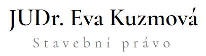 JUDr. Eva Kuzmová - Horen.cz